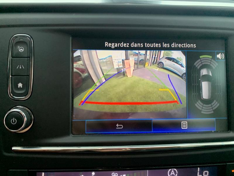 Photo 10 de l'offre de RENAULT Kadjar 1.5 Blue dCi 115ch Intens à 18990€ chez Renault Léguevin Auto distribution occitane