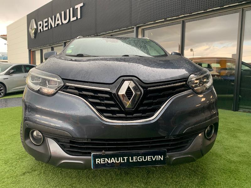 Photo 2 de l'offre de RENAULT Kadjar 1.5 Blue dCi 115ch Intens à 18990€ chez Renault Léguevin Auto distribution occitane