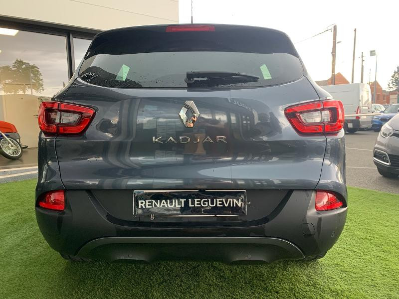 Photo 3 de l'offre de RENAULT Kadjar 1.5 Blue dCi 115ch Intens à 18990€ chez Renault Léguevin Auto distribution occitane