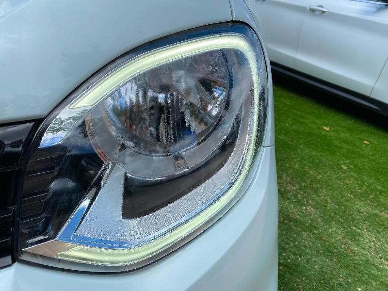 Photo 4 de l'offre de RENAULT Twingo 1.0 SCe 75ch Zen à 11990€ chez Renault Léguevin Auto distribution occitane