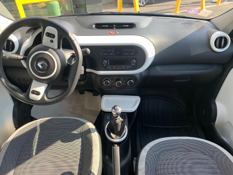 Photo 7 de l'offre de RENAULT Twingo 0.9 TCe 90ch energy Intens à 10490€ chez Renault Léguevin Auto distribution occitane
