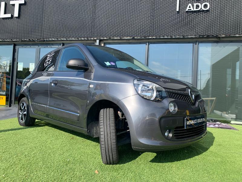 Photo 1 de l'offre de RENAULT Twingo 0.9 TCe 90ch energy Intens à 10490€ chez Renault Léguevin Auto distribution occitane