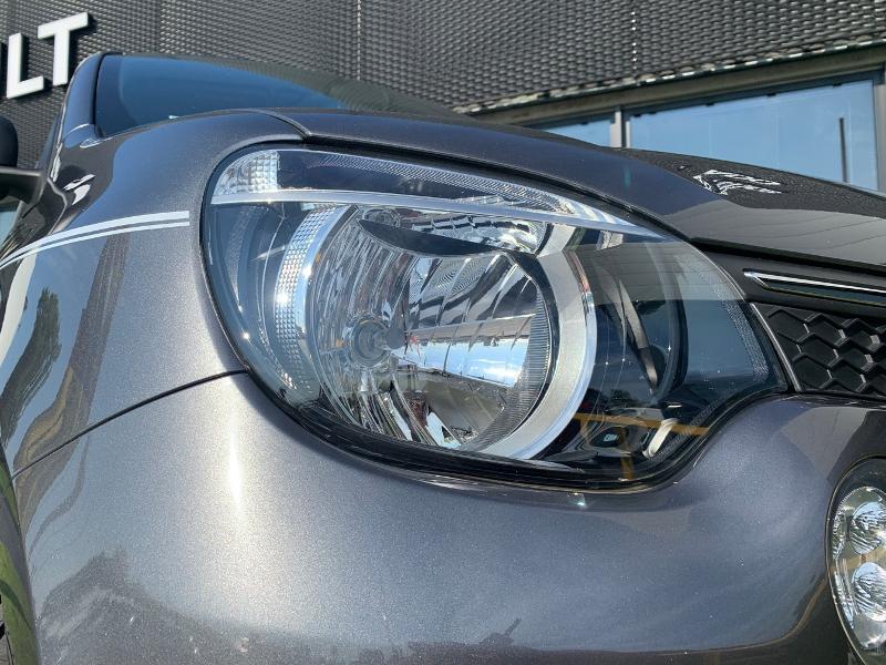 Photo 5 de l'offre de RENAULT Twingo 0.9 TCe 90ch energy Intens à 10490€ chez Renault Léguevin Auto distribution occitane