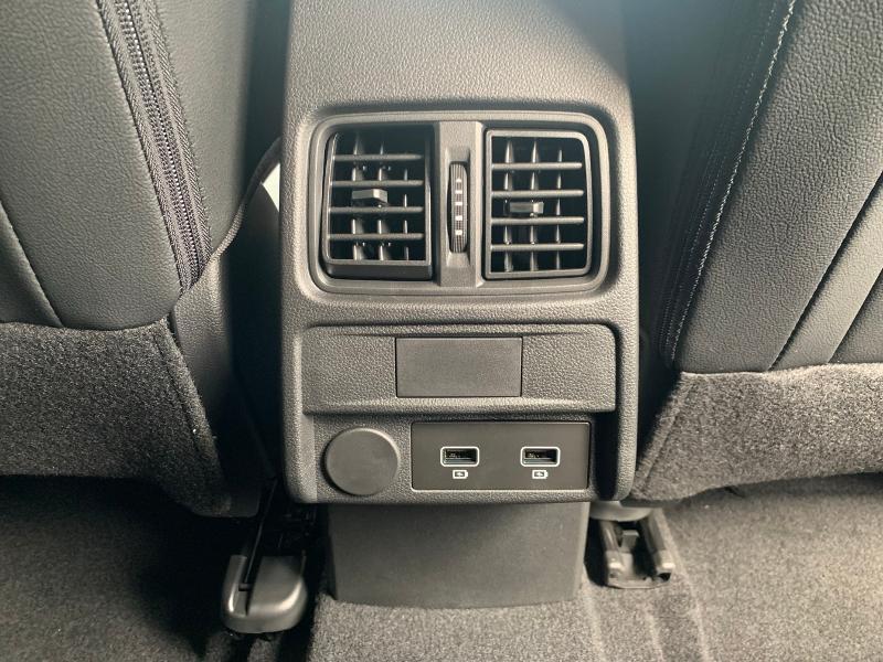 Photo 21 de l'offre de RENAULT Arkana 1.6 E-Tech 145ch Intens -21B à 34990€ chez Renault Léguevin Auto distribution occitane