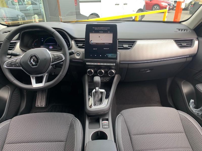Photo 22 de l'offre de RENAULT Arkana 1.6 E-Tech 145ch Intens -21B à 34990€ chez Renault Léguevin Auto distribution occitane