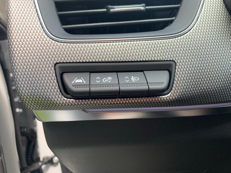 Photo 6 de l'offre de RENAULT Arkana 1.6 E-Tech 145ch Intens -21B à 34990€ chez Renault Léguevin Auto distribution occitane