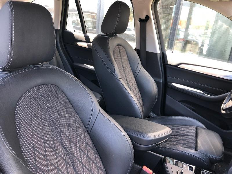 Photo 8 de l'offre de BMW X1 xDrive18dA 150ch xLine à 23490€ chez Renault Léguevin Auto distribution occitane