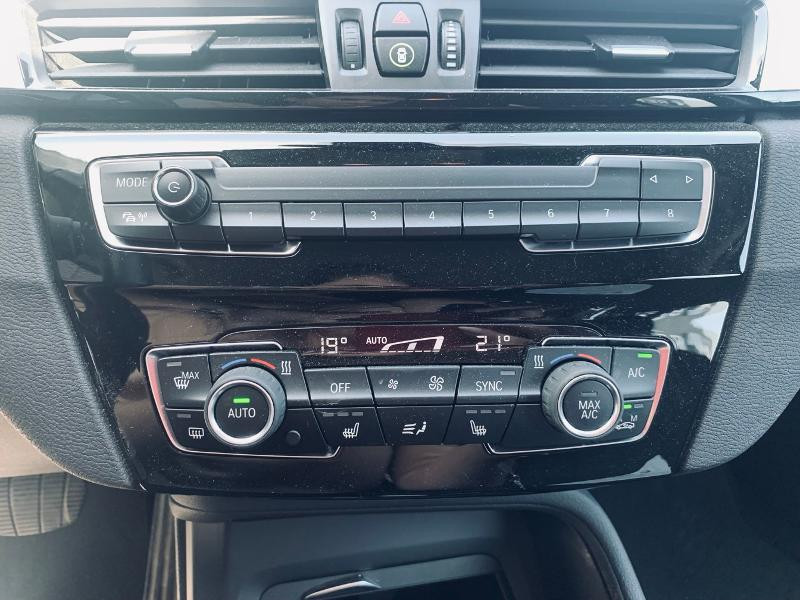 Photo 13 de l'offre de BMW X1 xDrive18dA 150ch Business Design à 20990€ chez Renault Léguevin Auto distribution occitane