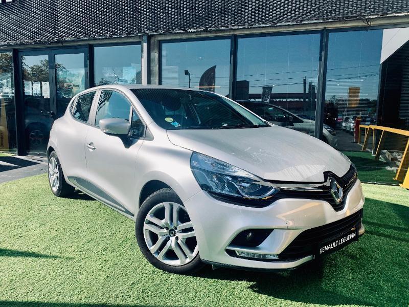 Renault Clio 1.5 dCi 75ch energy Business 5p Diesel GRIS Occasion à vendre
