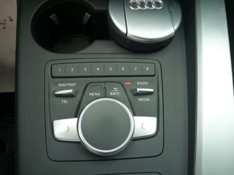 Photo 17 de l'offre de AUDI A4 AVANT 2.0 TDI 150CH S LINE S TRONIC 7 à 22990€ chez J'NOV AUTO