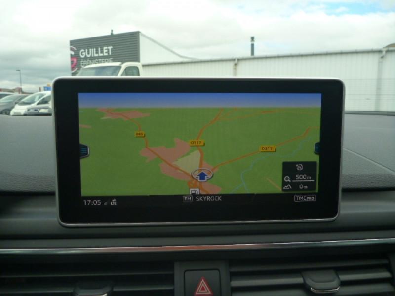 Photo 9 de l'offre de AUDI A4 AVANT 2.0 TDI 150CH S LINE S TRONIC 7 à 23490€ chez J'NOV AUTO