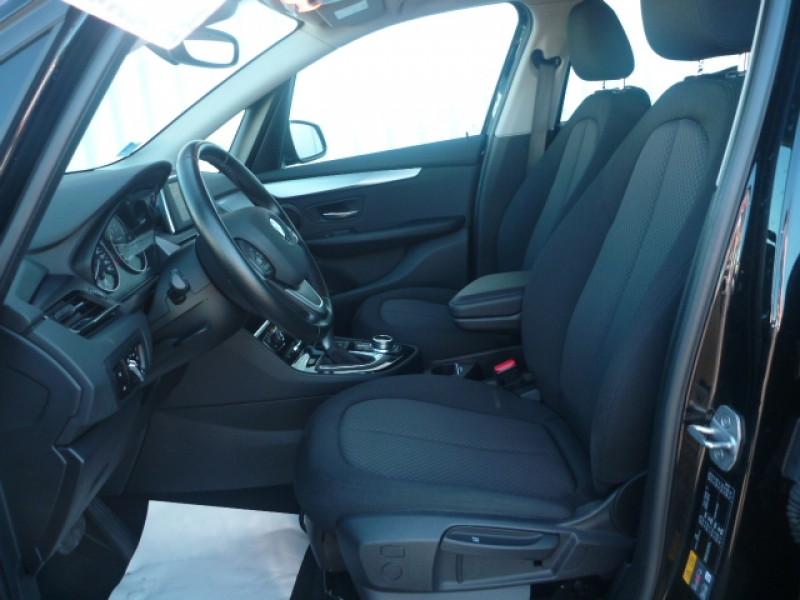Photo 6 de l'offre de BMW SERIE 2 ACTIVETOURER (F45) 225XEA 224CH BUSINESS à 19990€ chez J'NOV AUTO