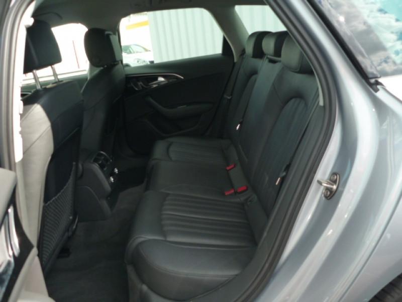 Photo 5 de l'offre de AUDI A6 AVANT 3.0 V6 TDI 272CH AVUS QUATTRO S TRONIC 7 à 34990€ chez J'NOV AUTO