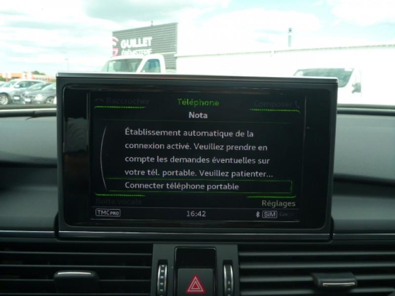 Photo 13 de l'offre de AUDI A6 AVANT 3.0 V6 TDI 272CH AVUS QUATTRO S TRONIC 7 à 34990€ chez J'NOV AUTO