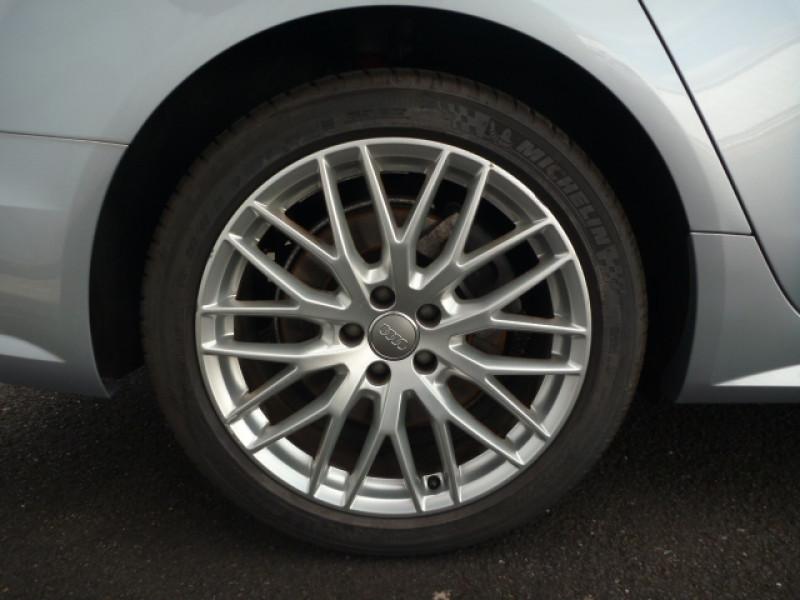Photo 21 de l'offre de AUDI A6 AVANT 3.0 V6 TDI 272CH AVUS QUATTRO S TRONIC 7 à 34990€ chez J'NOV AUTO