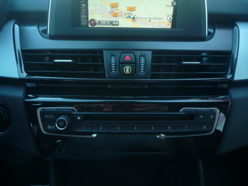 Photo 13 de l'offre de BMW SERIE 2 ACTIVETOURER (F45) 225XEA 224CH BUSINESS à 19990€ chez J'NOV AUTO