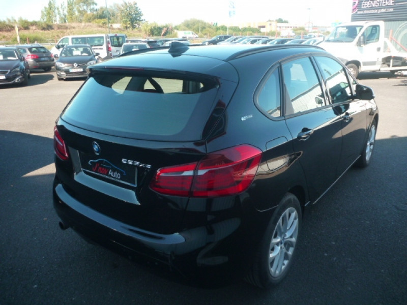 Photo 4 de l'offre de BMW SERIE 2 ACTIVETOURER (F45) 225XEA 224CH BUSINESS à 19990€ chez J'NOV AUTO