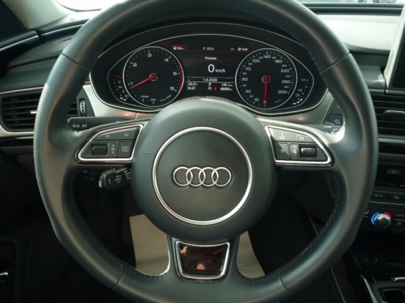 Photo 19 de l'offre de AUDI A6 AVANT 3.0 V6 TDI 272CH AVUS QUATTRO S TRONIC 7 à 35490€ chez J'NOV AUTO
