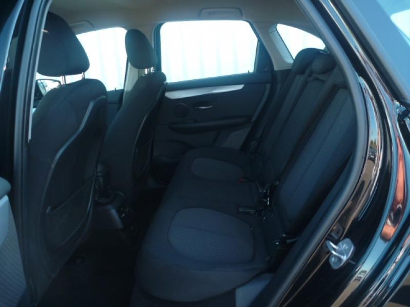 Photo 5 de l'offre de BMW SERIE 2 ACTIVETOURER (F45) 225XEA 224CH BUSINESS à 19990€ chez J'NOV AUTO
