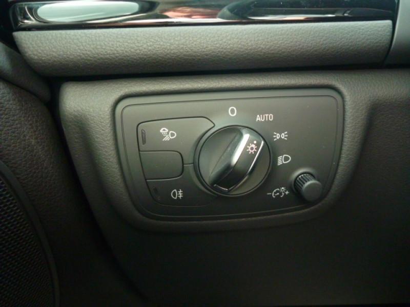 Photo 15 de l'offre de AUDI A6 AVANT 3.0 V6 TDI 272CH AVUS QUATTRO S TRONIC 7 à 34990€ chez J'NOV AUTO