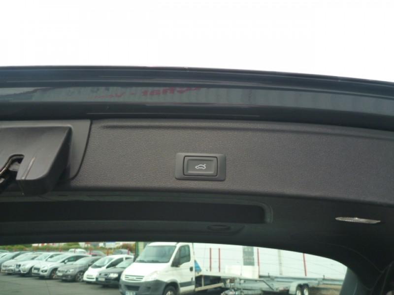 Photo 16 de l'offre de AUDI A4 AVANT 2.0 TDI 150CH S LINE S TRONIC 7 à 22990€ chez J'NOV AUTO