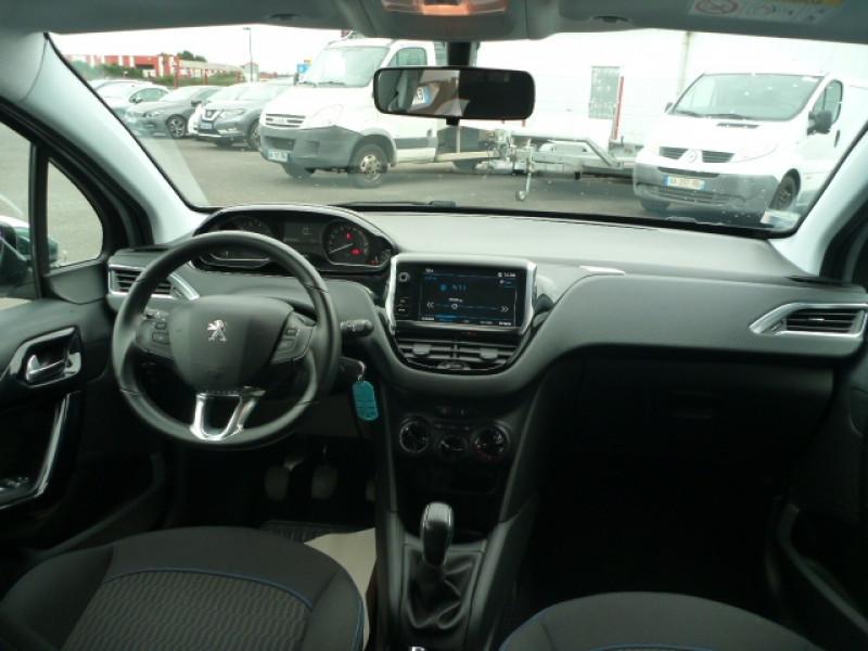 Photo 7 de l'offre de PEUGEOT 208 1.2 PURETECH 82CH STYLE 5P à 10990€ chez J'NOV AUTO
