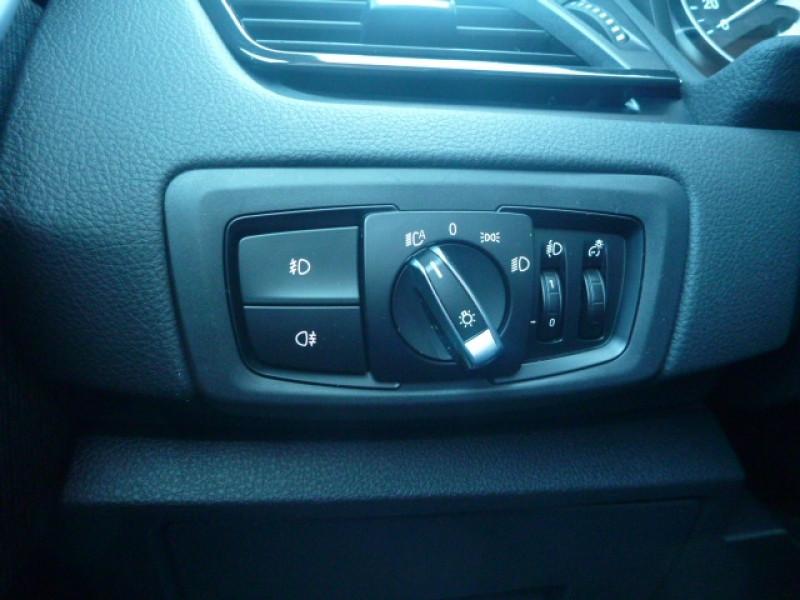 Photo 17 de l'offre de BMW SERIE 2 ACTIVETOURER (F45) 225XEA 224CH BUSINESS à 19990€ chez J'NOV AUTO