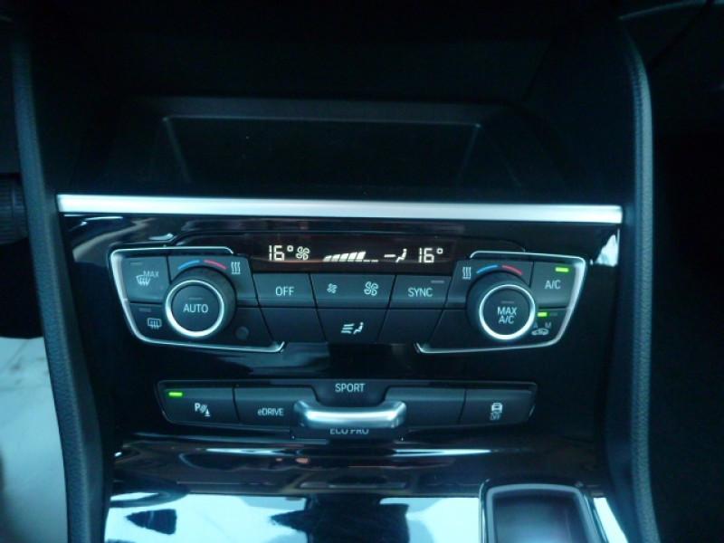 Photo 12 de l'offre de BMW SERIE 2 ACTIVETOURER (F45) 225XEA 224CH BUSINESS à 19990€ chez J'NOV AUTO