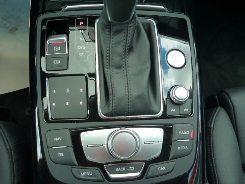 Photo 8 de l'offre de AUDI A6 AVANT 3.0 V6 TDI 272CH AVUS QUATTRO S TRONIC 7 à 34990€ chez J'NOV AUTO