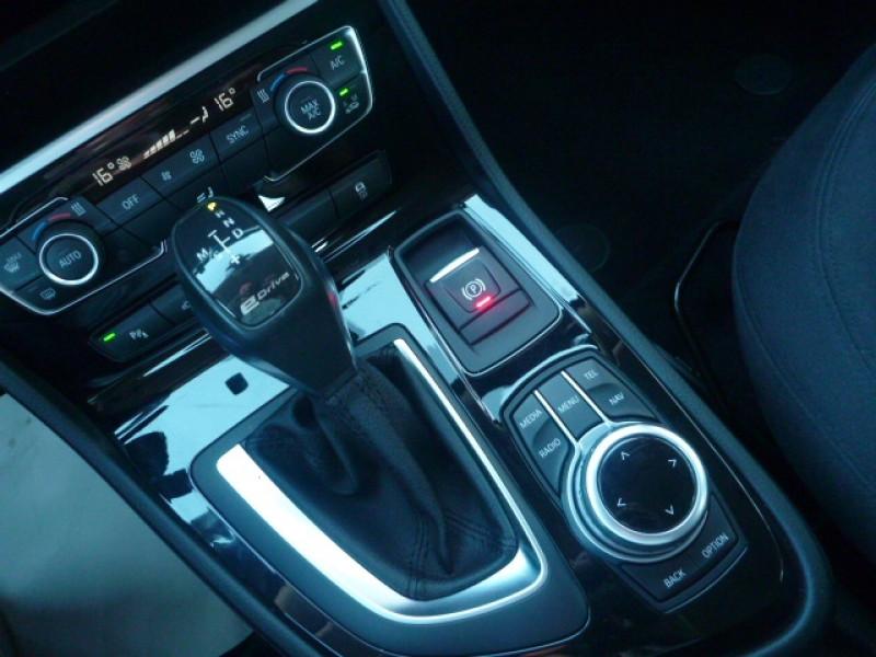Photo 10 de l'offre de BMW SERIE 2 ACTIVETOURER (F45) 225XEA 224CH BUSINESS à 19990€ chez J'NOV AUTO