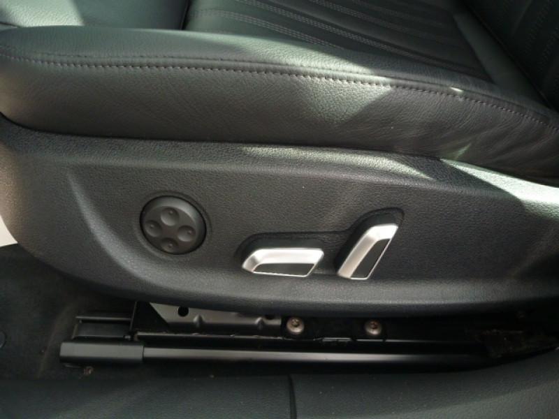 Photo 16 de l'offre de AUDI A6 AVANT 3.0 V6 TDI 272CH AVUS QUATTRO S TRONIC 7 à 34990€ chez J'NOV AUTO