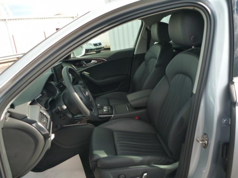 Photo 6 de l'offre de AUDI A6 AVANT 3.0 V6 TDI 272CH AVUS QUATTRO S TRONIC 7 à 34990€ chez J'NOV AUTO