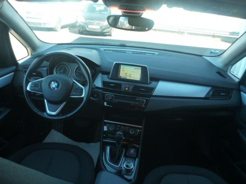 Photo 7 de l'offre de BMW SERIE 2 ACTIVETOURER (F45) 225XEA 224CH BUSINESS à 19990€ chez J'NOV AUTO