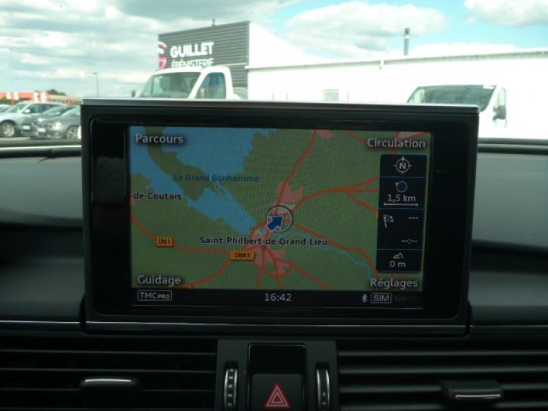 Photo 10 de l'offre de AUDI A6 AVANT 3.0 V6 TDI 272CH AVUS QUATTRO S TRONIC 7 à 34990€ chez J'NOV AUTO
