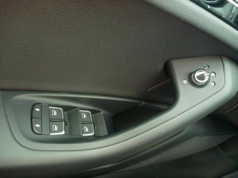 Photo 17 de l'offre de AUDI A6 AVANT 3.0 V6 TDI 272CH AVUS QUATTRO S TRONIC 7 à 35490€ chez J'NOV AUTO