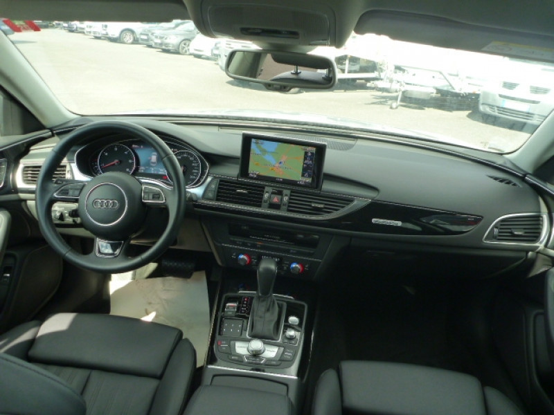 Photo 7 de l'offre de AUDI A6 AVANT 3.0 V6 TDI 272CH AVUS QUATTRO S TRONIC 7 à 34990€ chez J'NOV AUTO