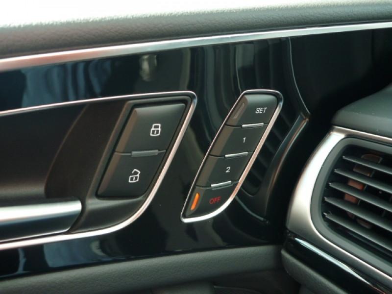 Photo 18 de l'offre de AUDI A6 AVANT 3.0 V6 TDI 272CH AVUS QUATTRO S TRONIC 7 à 35490€ chez J'NOV AUTO