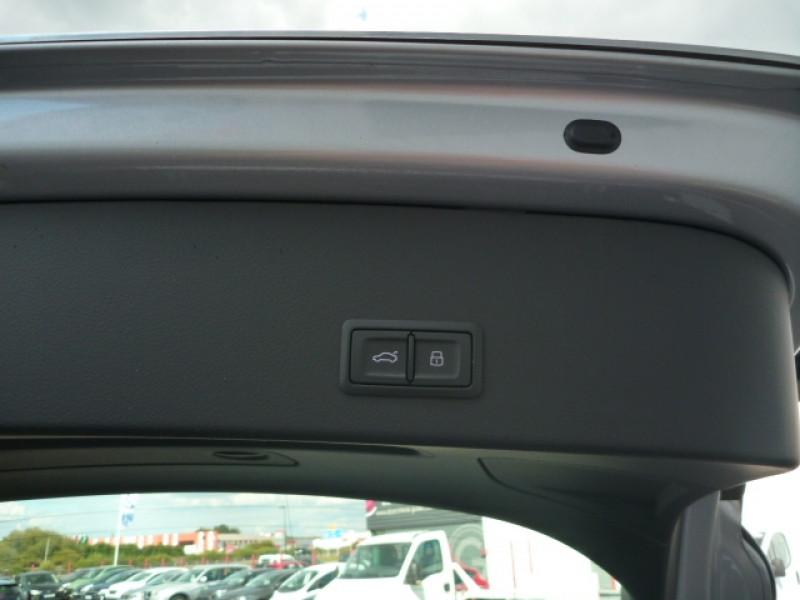 Photo 14 de l'offre de AUDI A6 AVANT 3.0 V6 TDI 272CH AVUS QUATTRO S TRONIC 7 à 34990€ chez J'NOV AUTO