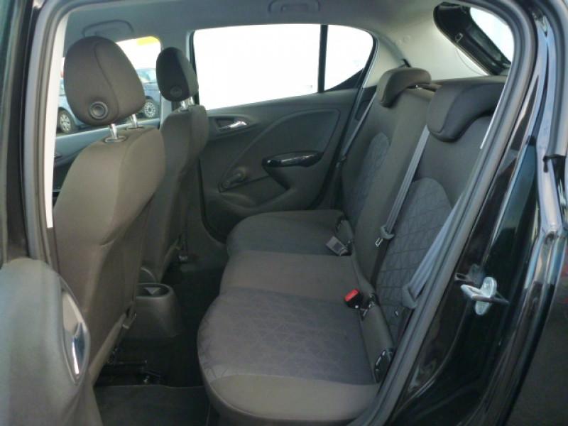 Photo 5 de l'offre de OPEL CORSA 1.4 90CH DESIGN 120 ANS START/STOP 5P à 11250€ chez J'NOV AUTO