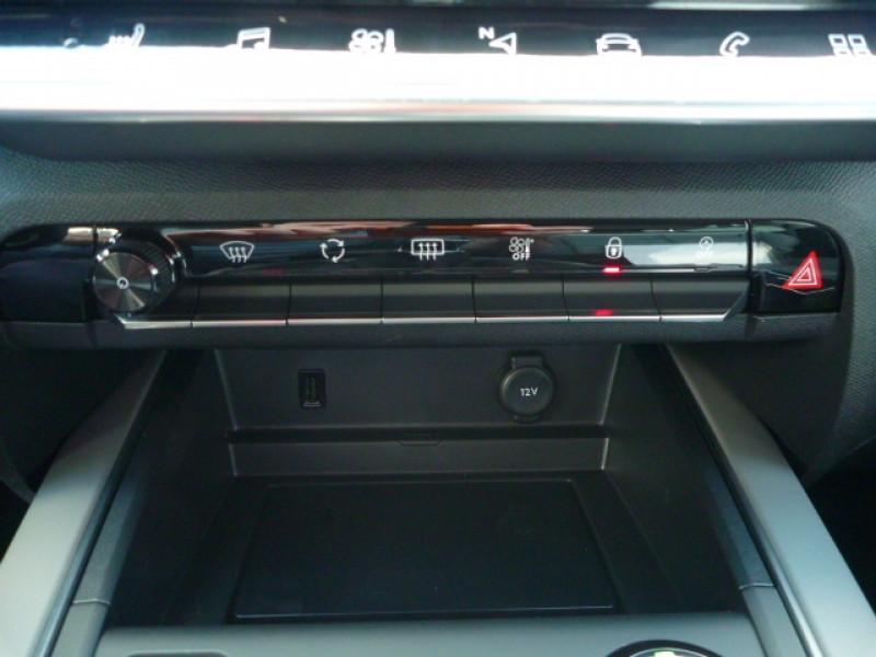 Photo 18 de l'offre de CITROEN C5 AIRCROSS BLUEHDI 130CH S&S SHINE à 26490€ chez J'NOV AUTO