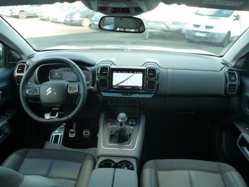Photo 7 de l'offre de CITROEN C5 AIRCROSS BLUEHDI 130CH S&S SHINE à 26490€ chez J'NOV AUTO