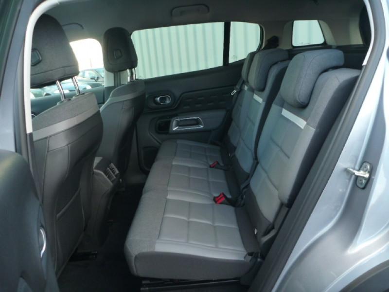 Photo 5 de l'offre de CITROEN C5 AIRCROSS BLUEHDI 130CH S&S SHINE à 26490€ chez J'NOV AUTO
