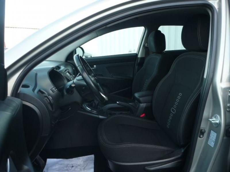 Photo 6 de l'offre de KIA SPORTAGE 1.7 CRDI 115 ACTIVE ISG à 10750€ chez J'NOV AUTO