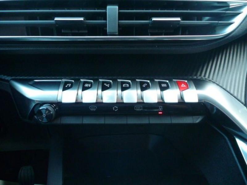 Photo 14 de l'offre de PEUGEOT 3008 1.6 BLUEHDI 120CH ACTIVE BUSINESS S&S EAT6 à 21990€ chez J'NOV AUTO