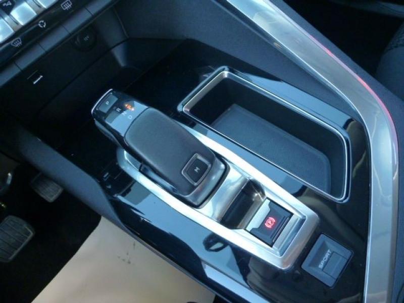Photo 12 de l'offre de PEUGEOT 3008 1.6 BLUEHDI 120CH ACTIVE BUSINESS S&S EAT6 à 21990€ chez J'NOV AUTO