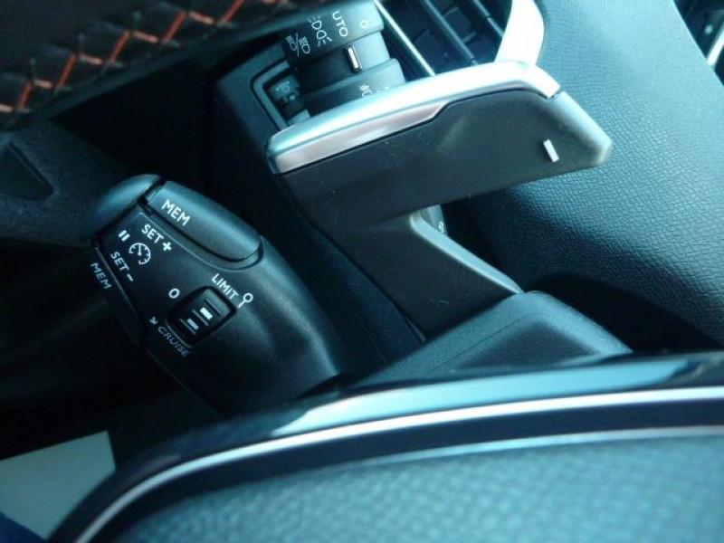 Photo 13 de l'offre de PEUGEOT 3008 1.6 BLUEHDI 120CH ACTIVE BUSINESS S&S EAT6 à 21990€ chez J'NOV AUTO