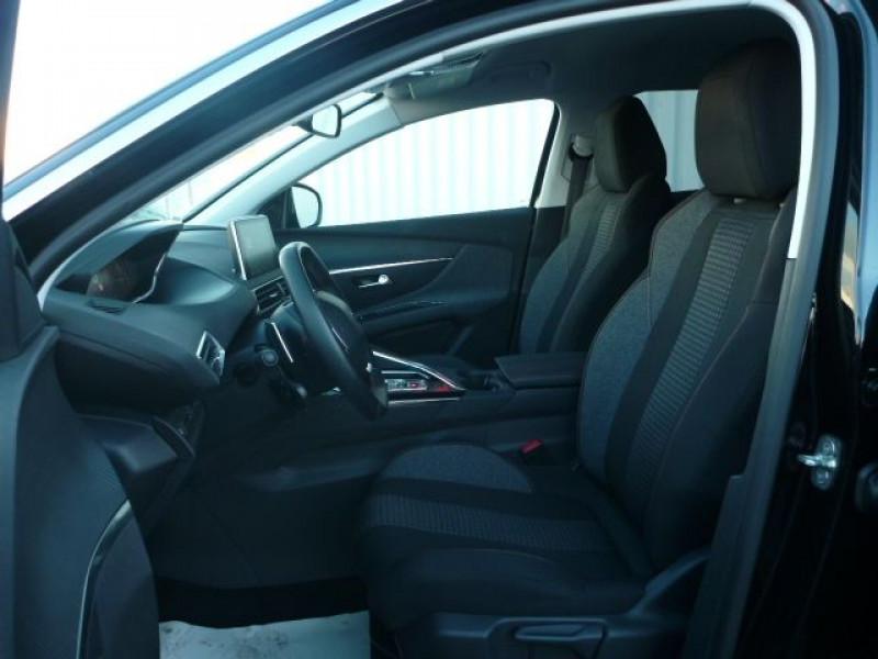 Photo 6 de l'offre de PEUGEOT 3008 1.6 BLUEHDI 120CH ACTIVE BUSINESS S&S EAT6 à 21990€ chez J'NOV AUTO