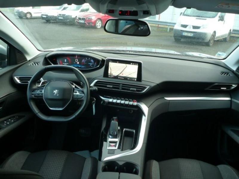 Photo 7 de l'offre de PEUGEOT 3008 1.6 BLUEHDI 120CH ACTIVE BUSINESS S&S EAT6 à 21990€ chez J'NOV AUTO