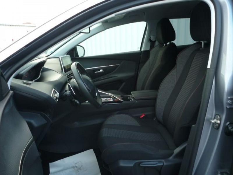 Photo 6 de l'offre de PEUGEOT 3008 1.5 BLUEHDI 130CH E6.C ACTIVE BUSINESS S&S EAT8 à 21490€ chez J'NOV AUTO