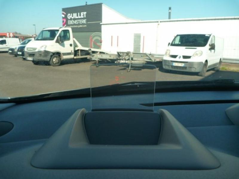 Photo 10 de l'offre de PEUGEOT 3008 1.6 HDI112 FAP BUSINESS PACK à 9490€ chez J'NOV AUTO